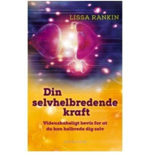 Din selvhelbredende kraft – Lissa Rankin