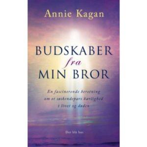 Budskaber fra min bror – Annie Kagan