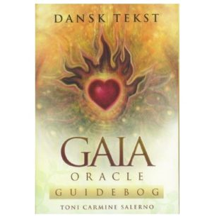 Gaia Oracle Cards – Toni Carmine Salerno