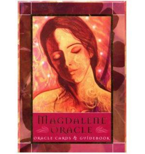 Magdalene Oracle Cards – Toni Carmine Salerno
