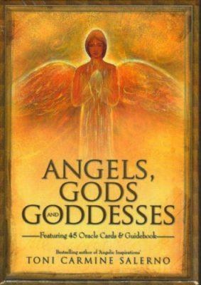 goddess-kort