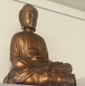 bronzebuddha