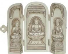 buddha-alter