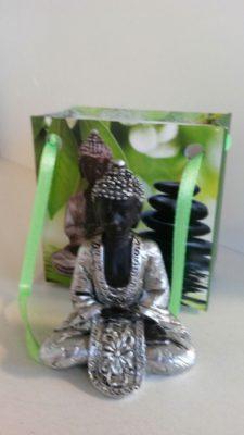 buddhasølv