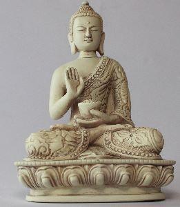 sten buddha