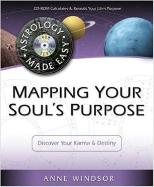 Mapping Your Soul's Purpose – Anne Windsor