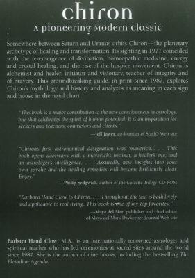 melanie reinhart chiron and the healing journey pdf