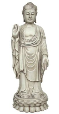 hvidbuddha