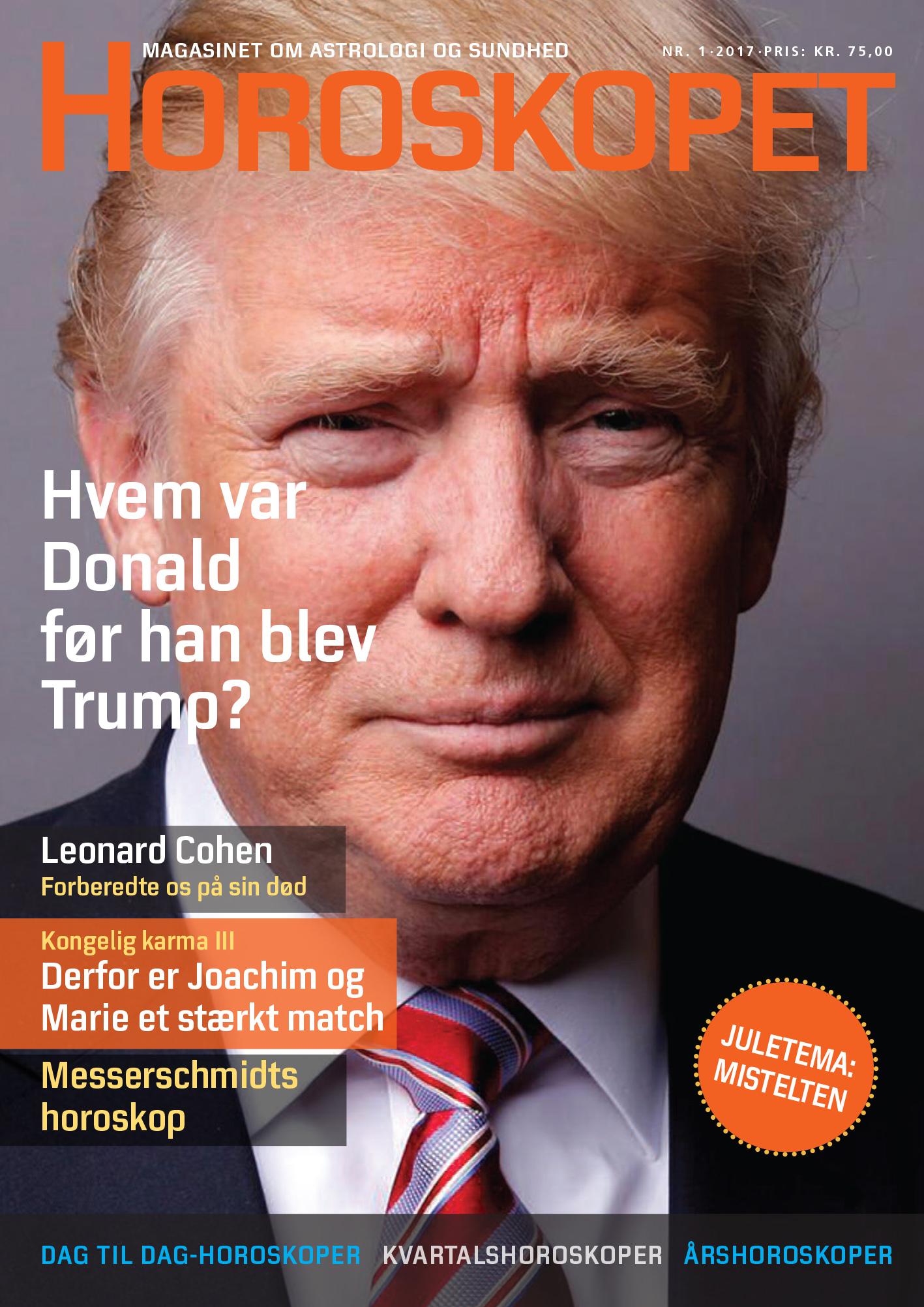 magasin blad